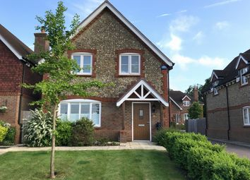 Thumbnail 3 bed detached house for sale in Horizon Close, Brasted, Westerham