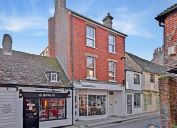 Thumbnail 2 bed flat for sale in Tarrant Street, Arundel, West Sussex