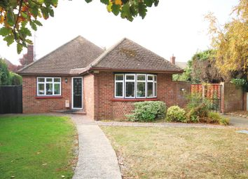 Thumbnail 2 bed detached bungalow for sale in Pole Barn Lane, Frinton-On-Sea