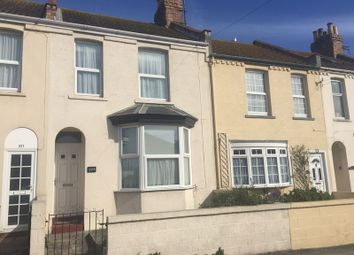 Thumbnail 2 bed cottage for sale in Portland Road, Wyke Regis, Weymouth
