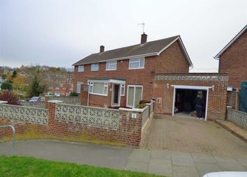 Thumbnail 3 bedroom semi-detached house to rent in Albatross Avenue, Strood, Rochester