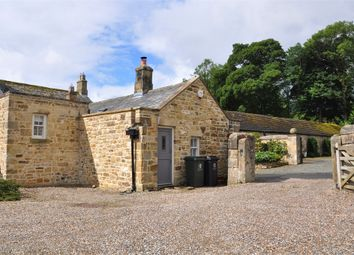 Thumbnail 1 bedroom cottage to rent in Walwick, Humshaugh