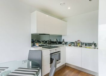 Thumbnail 1 bed flat for sale in Wharf Street, Deptford