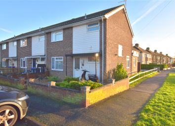 Thumbnail 3 bed end terrace house for sale in Elizabeth Place, Sompting, West Sussex