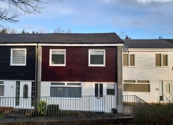 3 bed terraced house for sale in Carnoustie Crescent, East Kilbride, Glasgow G75