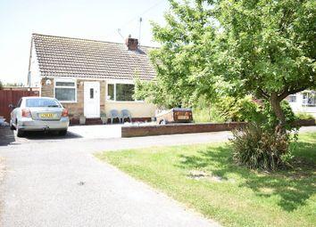 Thumbnail 2 bed semi-detached bungalow for sale in Lon Y Gors, Pensarn, Abergele