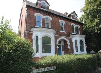 Thumbnail Studio to rent in St. Pauls Square, Burton-On-Trent