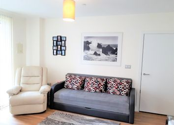 Thumbnail 1 bed flat to rent in Braunston House, Wembley