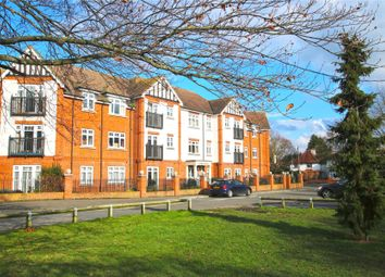 Thumbnail 1 bed property for sale in 83 High Road, West Byfleet, Surrey
