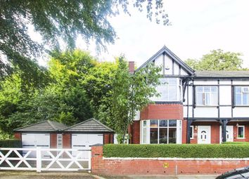 3 bed semi-detached house for sale in Prestwood Road, Salford M6