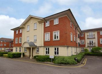Thumbnail 1 bed flat for sale in Springly Court, Grimsbury Road, Kingswood, Bristol