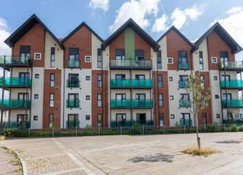 Thumbnail 2 bed flat for sale in Copper Dome Mews, Newport