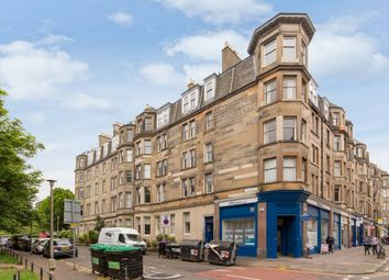 Thumbnail 1 bedroom flat for sale in 4 (4F2) Bruntsfield Terrace, Bruntsfield