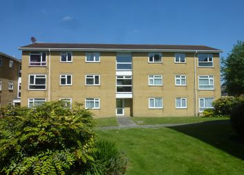 Thumbnail 2 bed flat for sale in Gibson Road, Candford Heath Nr Oakdale, Poole, Dorset