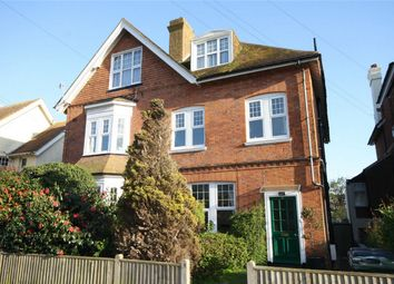 Thumbnail 2 bed flat for sale in Cantelupe Court, De La Warr Parade, Bexhill-On-Sea
