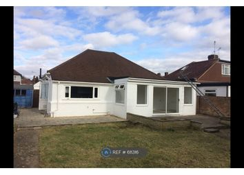 Thumbnail 3 bed detached house to rent in Lyndhurst Avenue, London