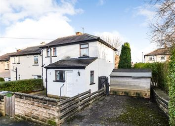 3 bed end terrace house for sale in Healey Avenue, Bingley, West Yorkshire BD16