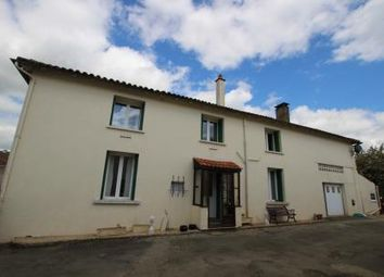 Thumbnail 8 bed town house for sale in Lezay, Deux Sevres, France
