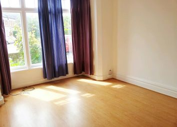 Thumbnail 2 bed flat to rent in Barrington Road, Crouch End