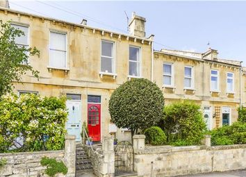 Thumbnail 3 bed terraced house for sale in Otago Terrace, Bath, Somerset