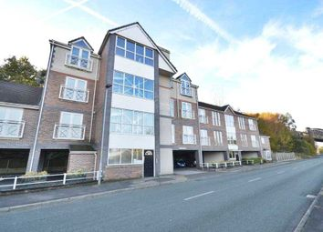 Thumbnail 2 bed flat to rent in Thelwall New Road, Grappenhall, Warrington