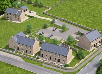 Thumbnail 3 bedroom end terrace house for sale in Plot 3 Deer Glade, Darley, Harrogate, North Yorkshire