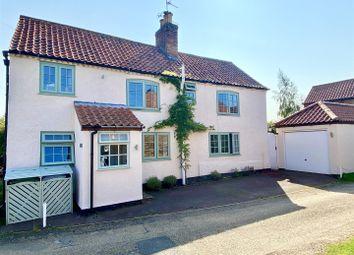 Holly Cottage, South End, Collingham, Newark NG23. 3 bed cottage