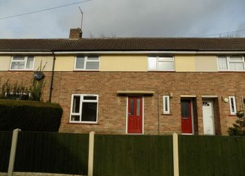 Thumbnail 3 bed terraced house to rent in Malkin Avenue, Radcliffe-On-Trent, Nottingham