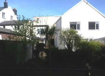Thumbnail 3 bed semi-detached house for sale in 25 Brook Street, Dawlish, Devon