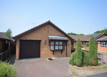 Thumbnail 2 bed detached bungalow for sale in Oakwood Close, Hatton, Derbyshire