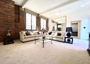 Thumbnail 2 bed flat for sale in Sterling House, Caroline Street, Jewellery Quarter