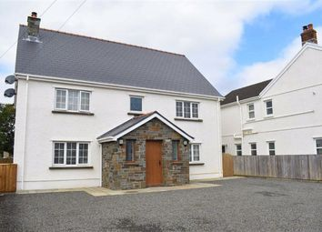 Thumbnail 5 bed detached house for sale in Cwmtawe Road, Ystradgynlais, Swansea