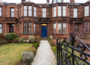 Thumbnail 3 bed property for sale in 17 Oxford Road, Renfrew