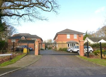 Thumbnail 2 bed flat to rent in Netherby Gardens, Bracknell, Berkshire