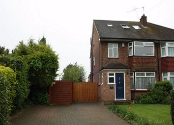 4 bed semi-detached house to rent in Mellow Lane East, Hayes End, Middlesex UB4