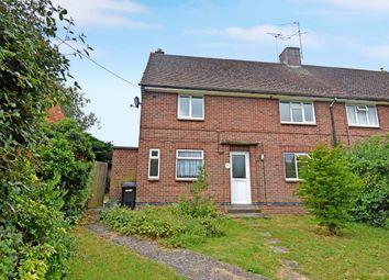 Thumbnail 3 bed property to rent in Weston Farm Industrial Estate, Newbury Road, Weston, Newbury