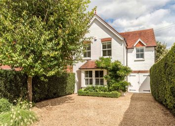 Thumbnail 4 bed detached house for sale in Whitemans Green, Cuckfield, West Sussex