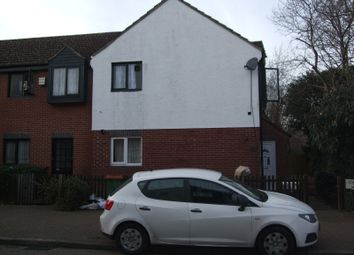 Thumbnail 2 bed flat to rent in Mitchell Walk, Beckton