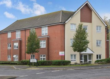 Thumbnail 2 bed flat for sale in Freeley Road, Havant, Hampshire