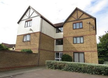 Thumbnail 1 bed flat for sale in Langley Close, Dovercourt, Harwich