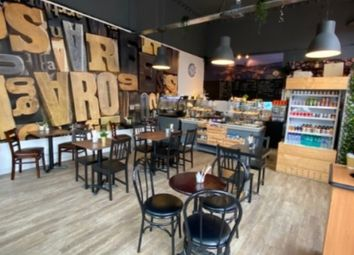 Restaurant/cafe for sale in Leith Walk, Edinburgh EH6