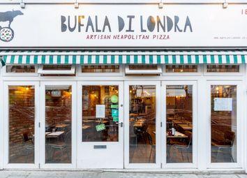 Thumbnail Restaurant/cafe for sale in Topsfield Parade, Tottenham Lane, London