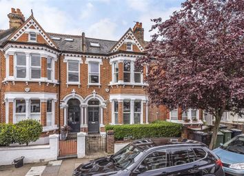 4 bed terraced house for sale in Cautley Avenue, London SW4