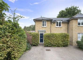 Thumbnail 3 bed semi-detached house for sale in Clayton Mews, London