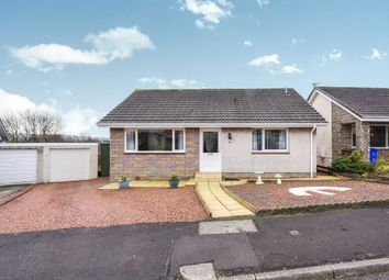 Thumbnail 2 bed detached bungalow for sale in Ashgrove, Coylton, Ayr