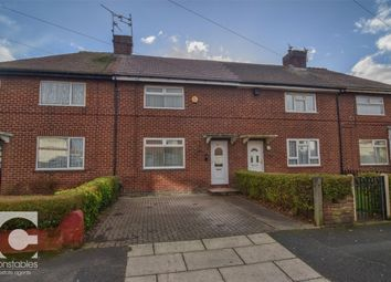 Thumbnail 2 bed terraced house to rent in Westway, Moreton, Wirral, Merseyside
