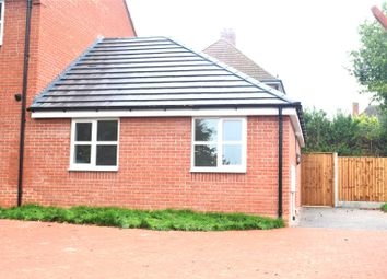 Thumbnail 2 bed bungalow for sale in Skevingtons Lane, Ilkeston, Derbyshire
