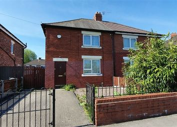 3 bed semi-detached house for sale in Bexhill Road, Stockport, Cheshire SK3