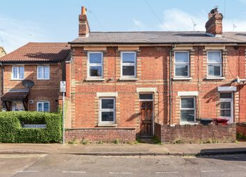 Thumbnail 3 bedroom terraced house for sale in Stanley Grove, Reading