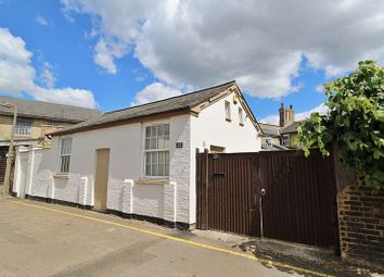 Thumbnail 1 bed detached bungalow to rent in Palace Street, Biggleswade